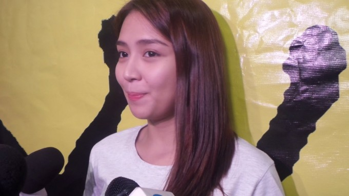 Kathryn has message for youth voters