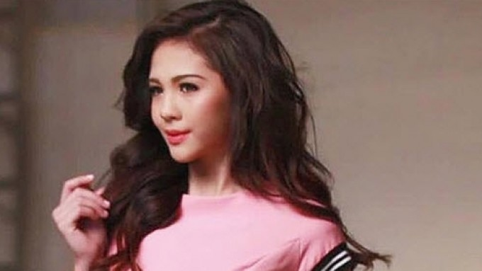 What Janella got that she did not expect this year