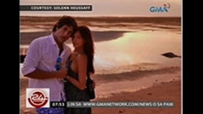 """Anne, Isabelle, Georgina join Solenn in """"intimate moment"""""""