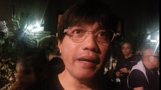 Direk Wenn Deramas clueless about Ai-Ai's accusations