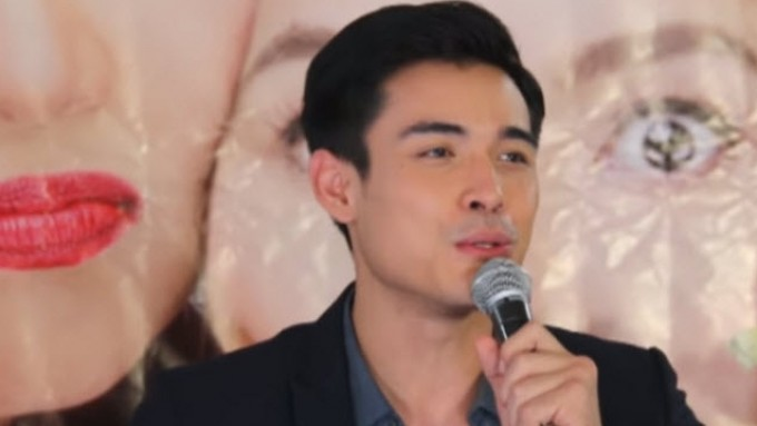 Xian Lim learned a lot from Ate Vi and Angel