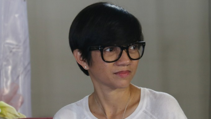 Joyce Bernal admits fear directing Vilma Santos