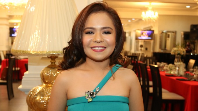 Kiray Celis gets big break