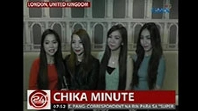 4th Impact to have concert tour in UK
