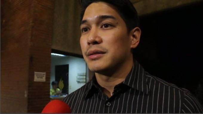 Luis Alandy talks about Anino Sa Likod Ng Buwan