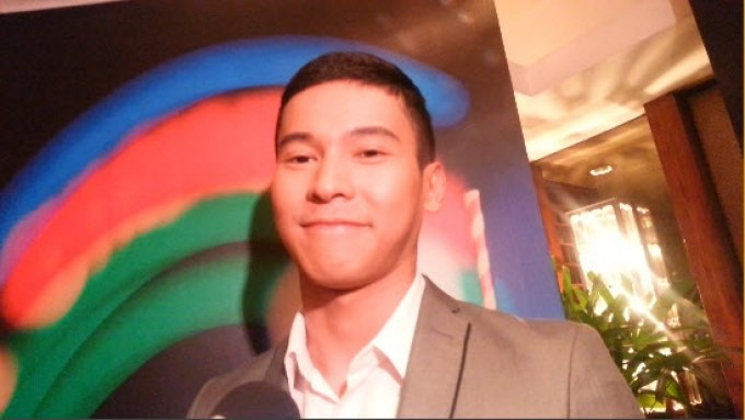 Enchong Dee's wants to work with kids with autism