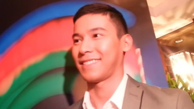 Enchong Dee on handling bashers