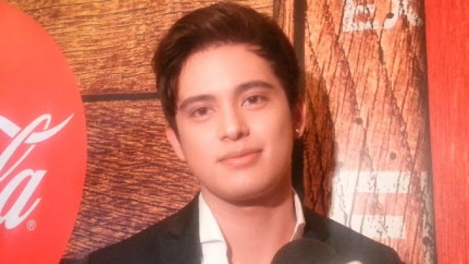 James Reid on being bashed by some AlDub fans