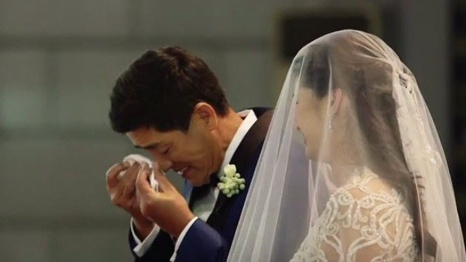 Vic Sotto-Pauleen Luna wedding video