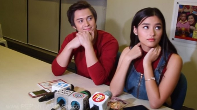 Enrique Gil had hard time with Dolce Amore character