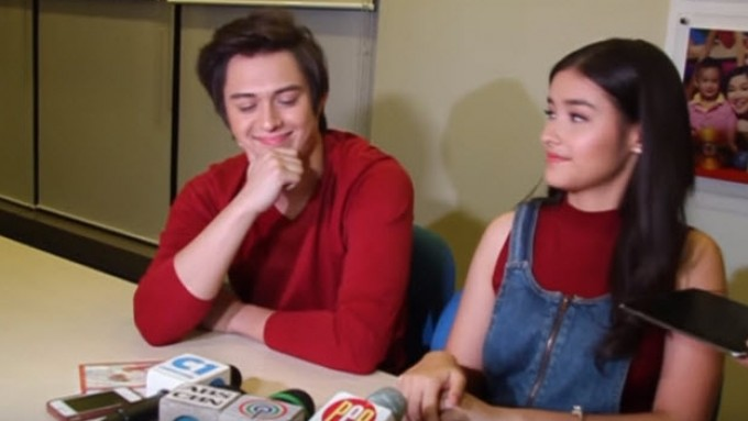 Liza Soberano reveals sweetest thing Enrique Gil did