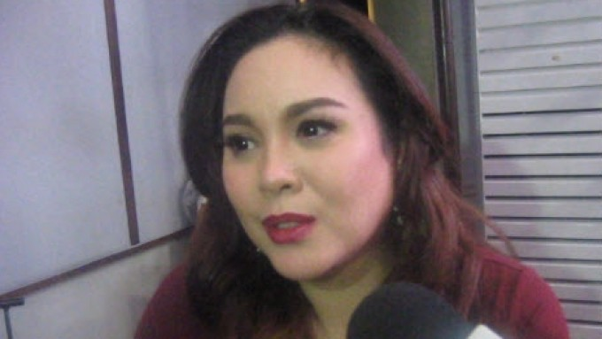 Claudine Barretto on stiff Diether Ocampo