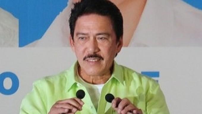 Tito Sotto happy for Vic; supports Ciara's decision
