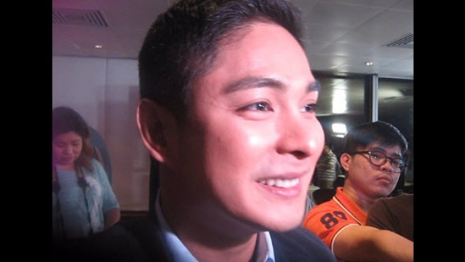 Coco Martin on why he wants to work with Angel Locsin