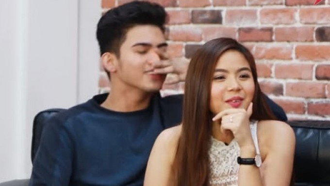 Miles Ocampo sometimes forgets she's already 18