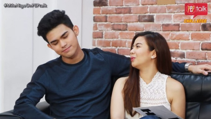 Inigo Pascual reveals heartbreak