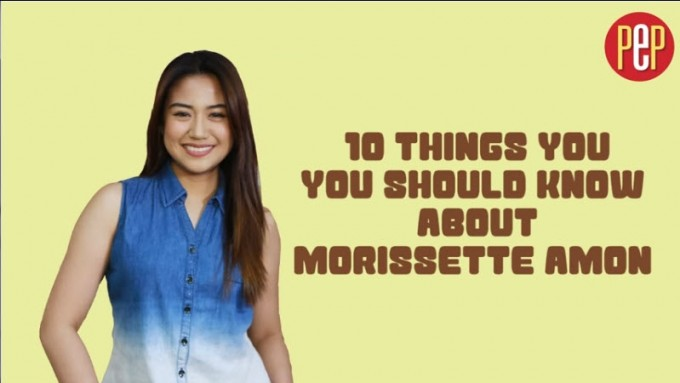 Can you beat Morissette Amon's record?