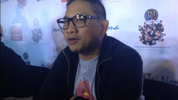 Bitoy dreams of making real Bubble Gang Movie