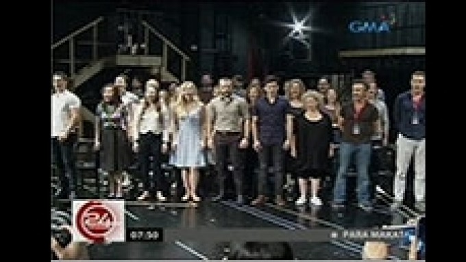 Three more Pinoys involved in Les Miserables musical