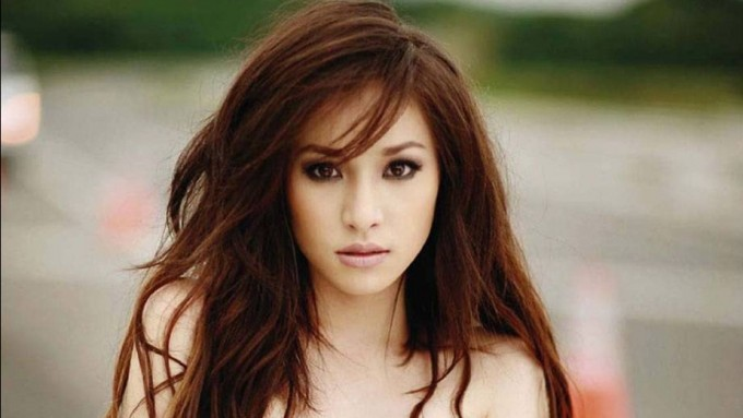 Is Cristine Reyes really rude?
