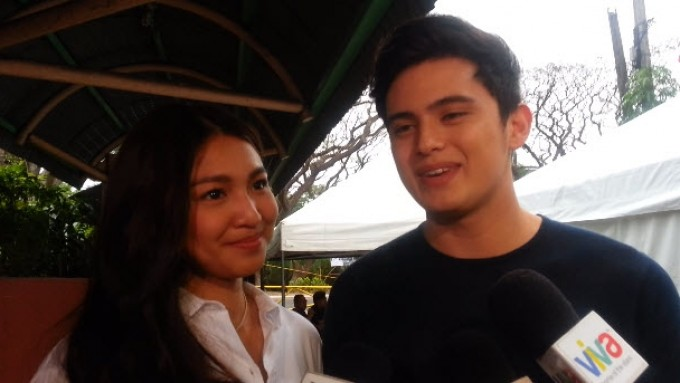 JaDine thankful to OTWOL for fame