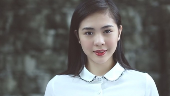 Janella Salvador shares 18 blessings to less fortunate