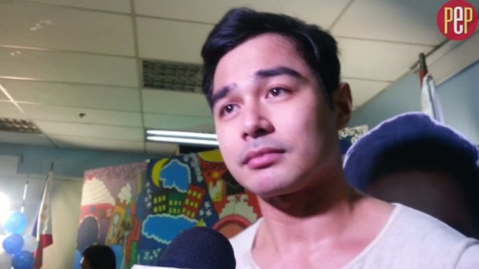 Benjamin Alves wants to be like Hugh Jackman