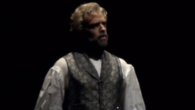 One more time, 'One Day More' with the Les Miserables cast