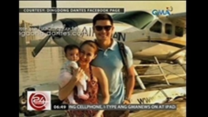 How some Kapuso stars enjoyed their Lenten Season vacation