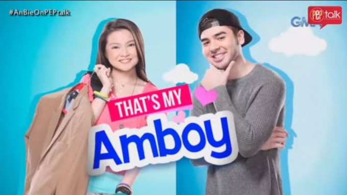 Andre Paras and Barbie Forteza gets to know each other more