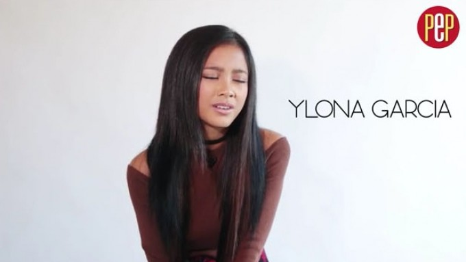 Ylona, Bailey, Glaiza and more sing 'Twinkle, Twinkle...'