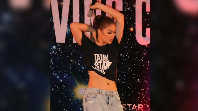 Can you handle Maja Salvador's way of saying 'Sorry'?