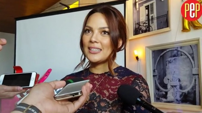 What are KC Concepcion's birthday wishes?
