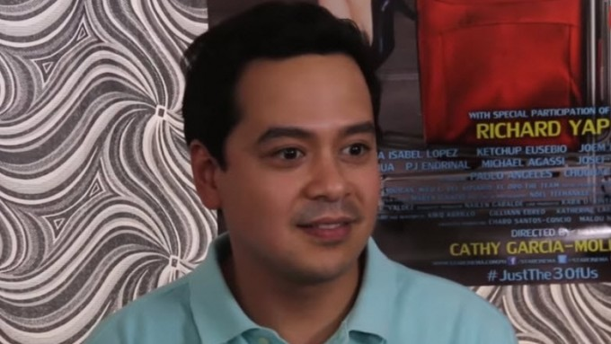 John Lloyd Cruz on Jennylyn Mercado's revelation