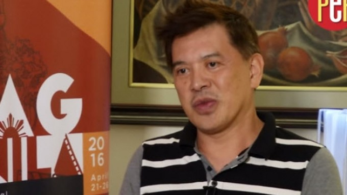 Brillante Mendoza on how Sinag Maynila entries were chosen