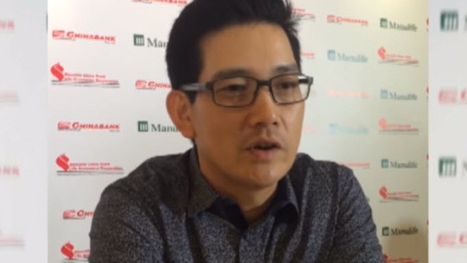 Richard Yap reacts to Jodi-Ian love team