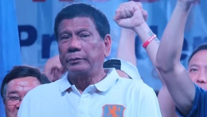 Rodrigo Duterte has a question for Congress