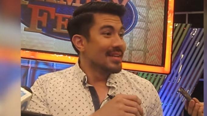 Luis Manzano asks Alex Gonzaga: 'Ginahasa kita?!'