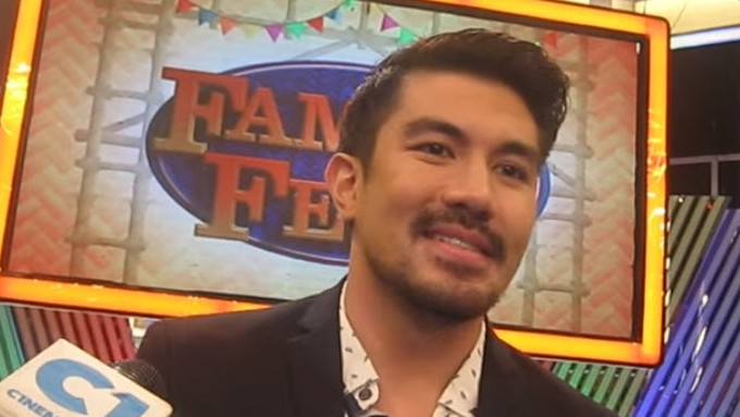 Luis Manzano on falling in love again: 'I wish I knew...'