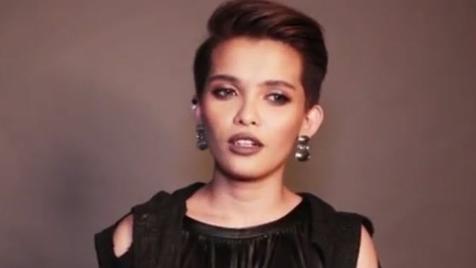 KZ Tandingan and the 'wind beneath her wings'
