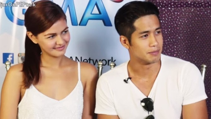 Janine Gutierrez, Aljur Abrenica play two characters each