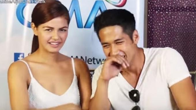 Aljur Abrenica calls Janine Gutierrez 'walang-hiya'