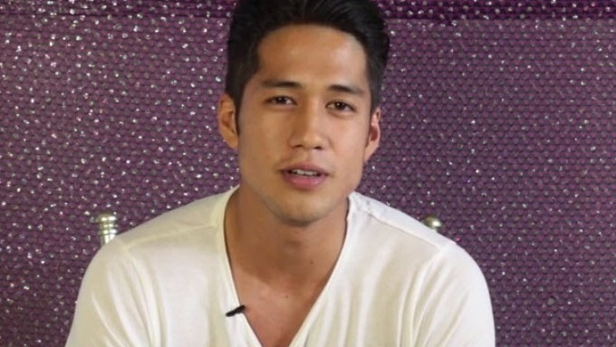 Aljur Abrenica sings 'Thank You' to his 'prinsesa'