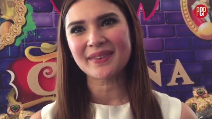 Vina Morales learns who the Descendants are, thanks to Ceana