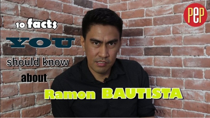 10 facts you should know about Ramon Bautista