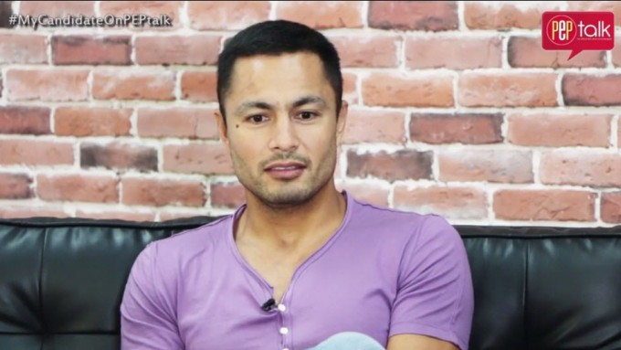 Derek Ramsay and Shaina Magdayao's 'common denominator'