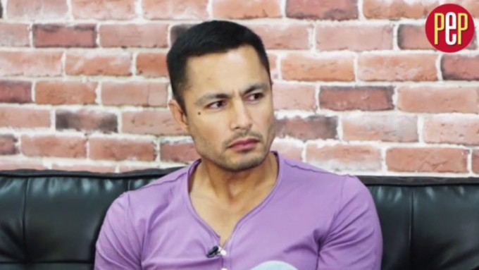 Derek Ramsay say Pinoy must make sacrifices for real change
