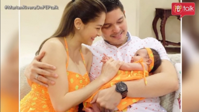 Is Marian Rivera willing to leave showbiz for her family?