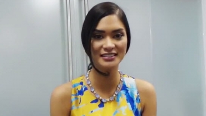 Pia Wurtzbach's 5 tips on how to be a Miss Universe