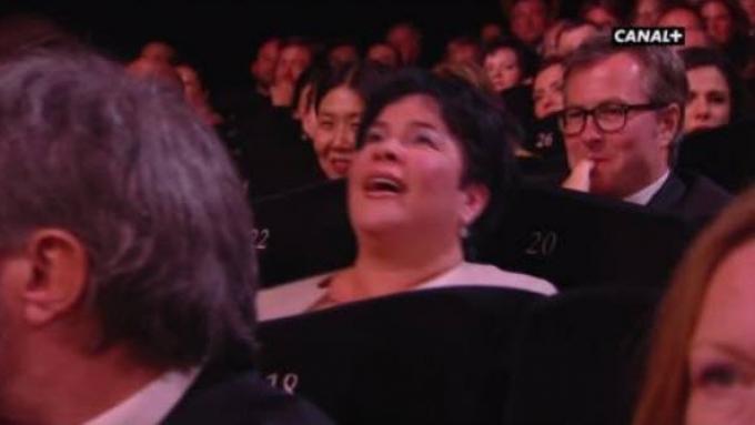 Jaclyn Jose Cannes filmfest 2016 best actress speech